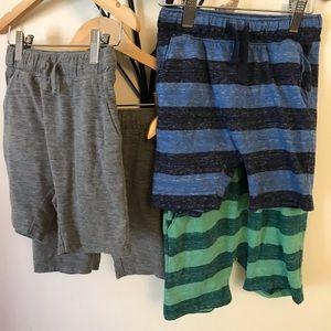 EUC shorts bundle Old Navy